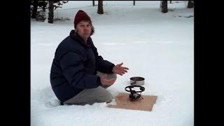 Die Sendung mit der Maus - Wasser, Schnee und Eis (2004)