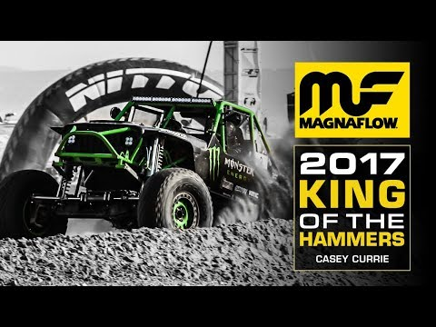 Magnaflow at KOH 2017 - Casey Currie