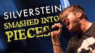 "Silverstein - ""Smashed Into Pieces"" LIVE! Discovering The Waterfront 10 Year Anniversary Tour"
