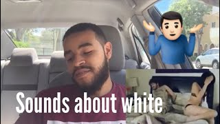 LIL DICKY - WHITE DUDE   REACTION
