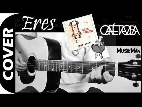 Eres / Cafe Tacvba / Cover