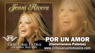 Karaoke - Jenni Rivera - Por Un Amor Cucurrucucu Paloma - Cante Como La Diva de la Banda