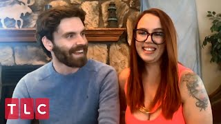 Jess's New Husband! | 90 Day Fiancé: Happily Ever After?