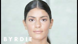 Bronzed Glowing Skin Tutorial With Patrick Ta | Byrdie