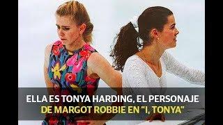 """Ella es Tonya Harding, el nuevo personaje de Margot Robbie en """"I, Tonya"""""""