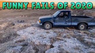 Funny Fails 2020