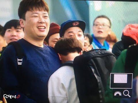 BTS (방탄소년단) making their staffs, PD laugh so hard