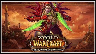 [World Of Warcraft] - Ep 304 - A'shran (PVP 03) [FR] [HD1080]