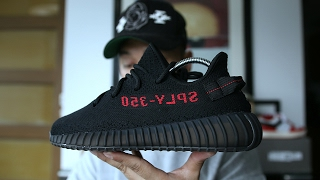 Adidas Yeezy Boost 350 V2 Review + On Feet