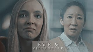 Eve & Villanelle | Make me feel something [+2x07]