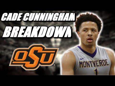 Why Cade Cunningham Will Be A Future Top 5 Pick | (Breakdown Vol.1)
