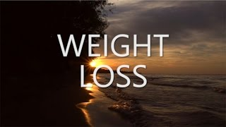 Hypnosis for Weight Loss (Guided Relaxation, Healthy Diet, Sleep & Motivation)