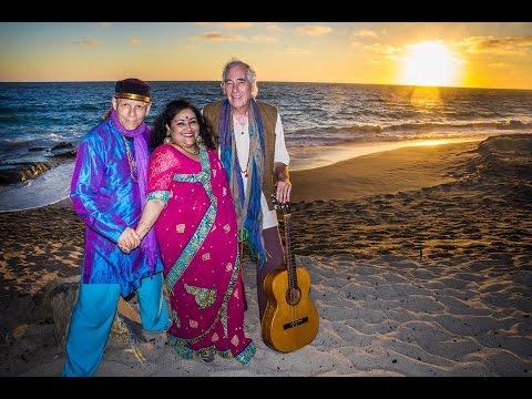 Stevin McNamara - Shakti Sunset - Stevin McNamara (featuring Mala Ganguly, Christo Pellani)