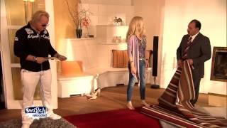 Die Geissens: Auf dem Teppich geblieben