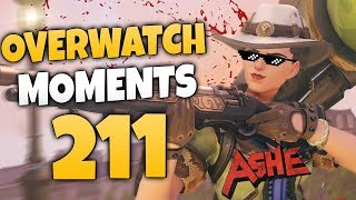 Overwatch Moments #211