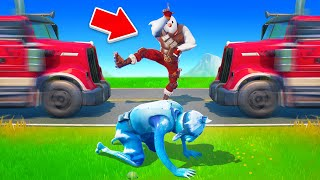 20 BEST Fortnite KARMA Moments