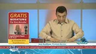 Astro TV: Kein Schwein ruft mich an …