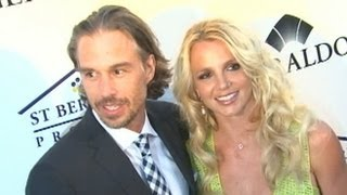 Britney Spears, Jason Trawick Break-Up, Engagement Over: What Went Wrong?