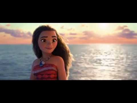Moana – Teaser Trailer – Official Disney   HD
