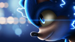 SPEED OF BLUE LIGHT | Sonic - Epic Cinematic