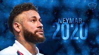 Neymar Jr ●King Of Dribbling Skills● 2020 |HD|
