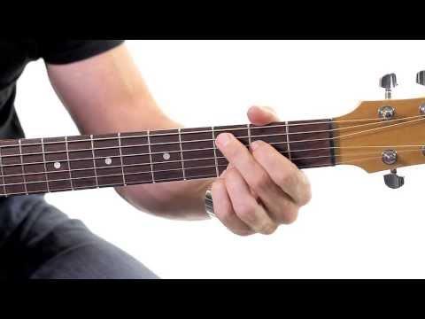 The Cadd9 chord - Jamorama.com