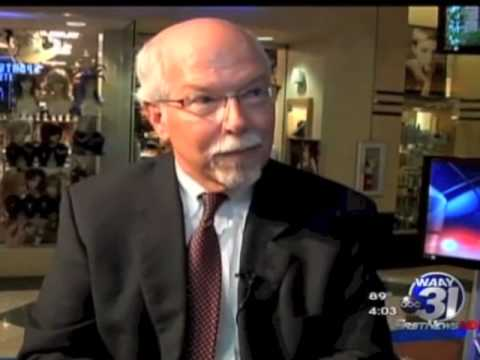 Sirote's Fred Coffey discusses Affordable Care Act with WAAY31 News