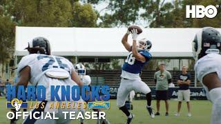 Hard Knocks: Los Angeles | Official Teaser | HBO
