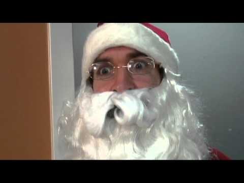 Revenge of Santa