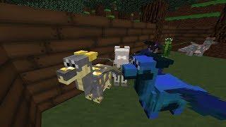 Đảo Rồng SS3 #2 : Rồng Kim Cương baby -Rồng Vàng Baby - Rồng Lục Bảo Baby