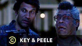 Key & Peele - Mafia Hit