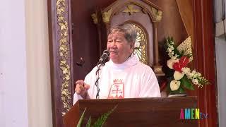 Đức Kitô - Người Khuyết Tật - Bài giảng của cha Giuse Tiến Lộc, DCCT cho người khuyết tật