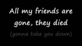 korn-thoughtless (lyrics)