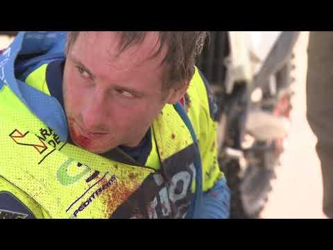 #Baja2021 Martin Michek Dubai Highlights