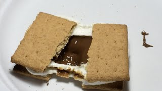Cooking Perfect Indoor S'Mores