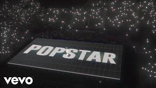 DJ Khaled ft. Drake - POPSTAR (Official Visualizer)