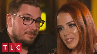 Colt's New Girlfriend Jess | 90 Day Fiancé: Happily Ever After?