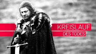 Die Tode in Game of Thrones erklärt