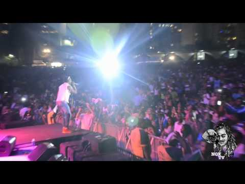 Christopher Martin LIVE @ Best Of The Best Concert