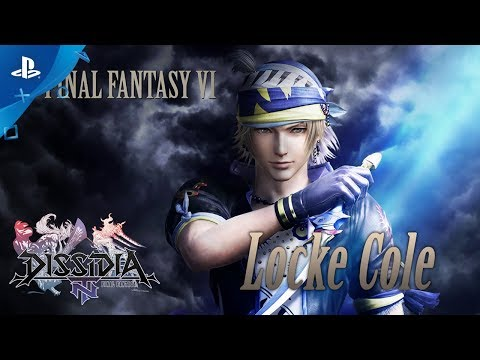 DISSIDIA FINAL FANTASY NT Video Screenshot 1