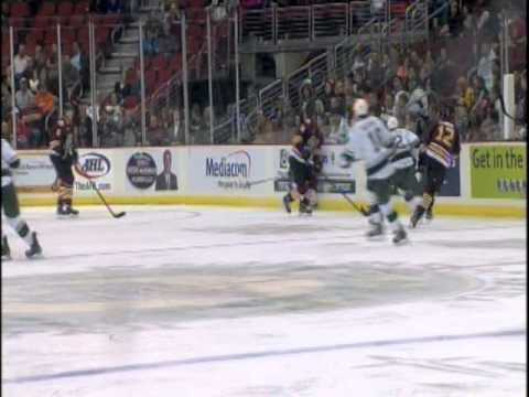 Game Highlights Nov. 8 Chicago Wolves at Iowa Wild
