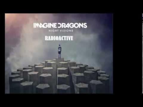 Imagine Dragons - Radioactive (AUDIO) - YouTube