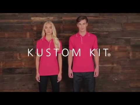 Kustom Kit Classic Collection 2015 from BTC activewear