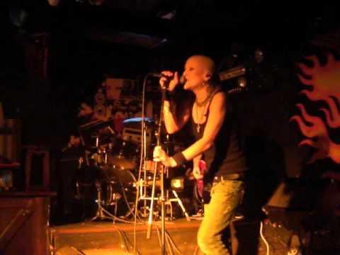 Концерт группы TOTAL в НН:
