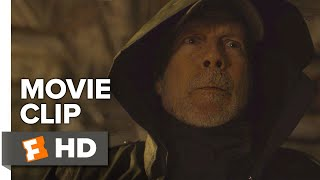 Glass Movie Clip - The Overseer is Attacked by the Beast (2019) | Movieclips Coming Soon - YouTube