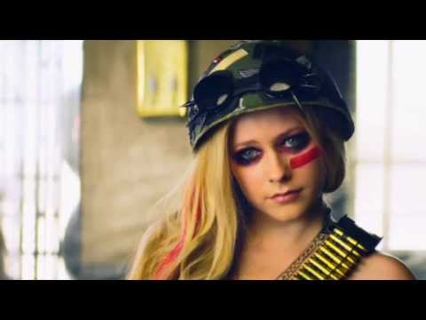 Baixar Avril Lavigne - Rock N Roll (Clean Radio Edit) [AUDIO]