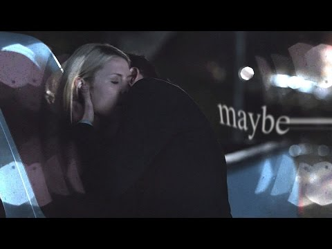 maybe • Carrie & Quinn