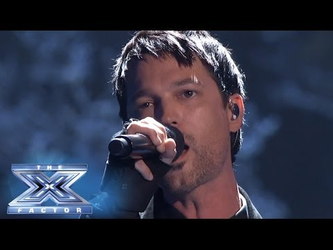 Finale: Jeff Gutt Performs... - The X Factor USA  - E6crOQlteO8 -