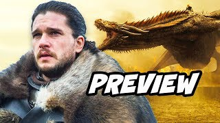 Game Of Thrones Season 8 Targaryen Prequel Story Preview -