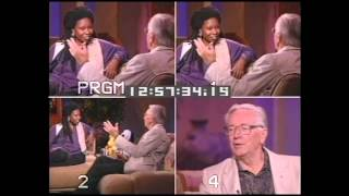90's Throwback: The Whoopi Goldberg Show - Charles Schulz